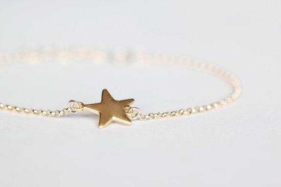 Star Bracelet $26