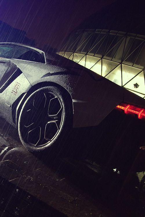 #Lamborghini #Aventador by Webb Cheung