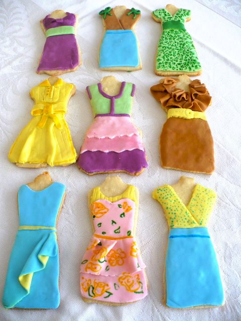 Such cute cookies