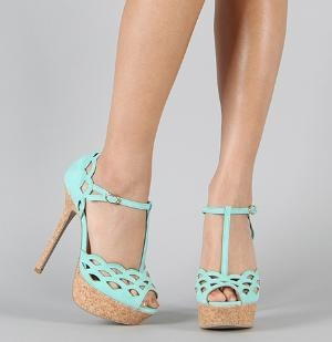 Perfect Summer Shoes!