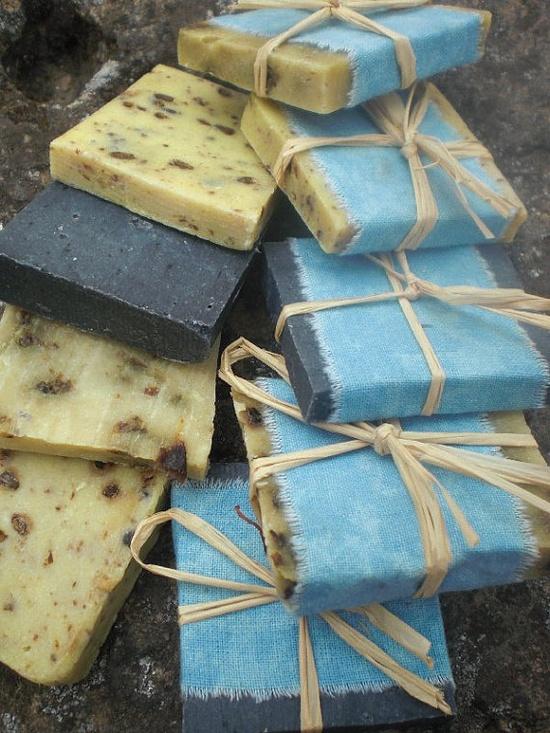soap favors!