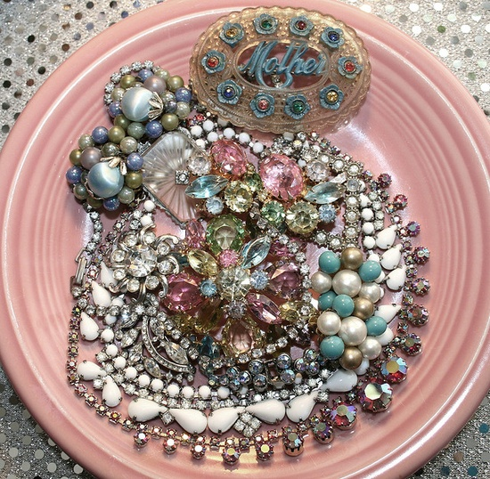 Pretty Vintage Bling