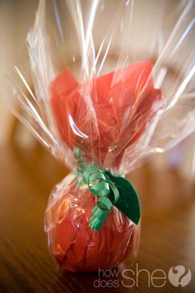 Cute teacher Christmas Gift!!!