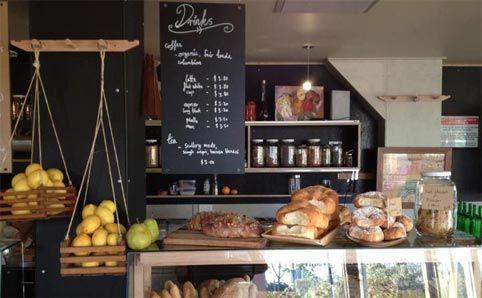 Café Troppo; Adelaide, Cafes