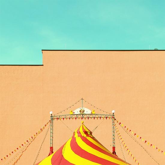 circus #architecture