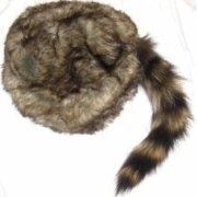 Davy Crockett hat