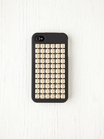 Studded Iphone Case  www.freepeople.co...