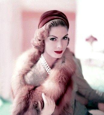 1957 Dior Paris