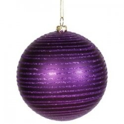 Here I have gathered all the Purple Christmas items that you will need to deck your halls this Christmas! Purple Christmas ornaments, Purple Christmas...