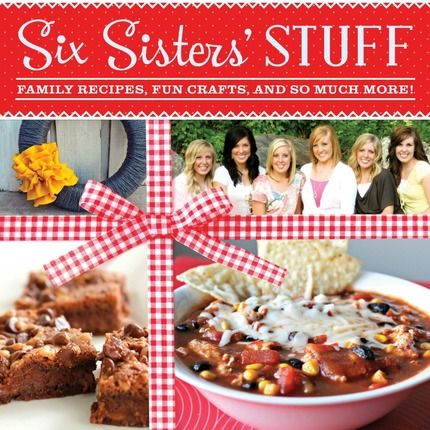 Strut Your Stuff Saturday Link Party from SixSistersStuff.com.  Come share and find new recipes, crafts and ideas! #linkparty