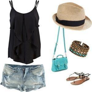 summer #cute summer outfits #summer clothes style #my summer clothes #clothes for #tlc waterfalls #clothes summer #summer outfits