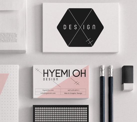 Hyemi Oh - Web & Graphic Designer
