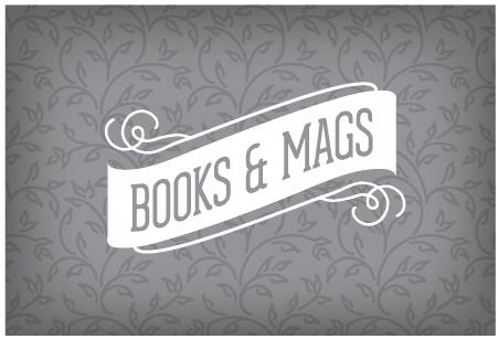Board Cover / Books