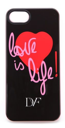 Love is Life Case