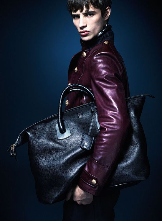 Gucci Fall/Winter 2013-14 Advertising Campaign