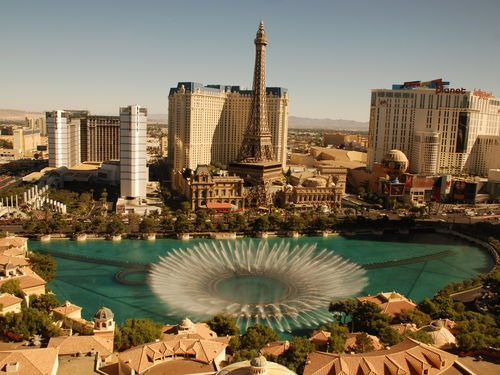 Las Vegas, Nevada Travel Guide
