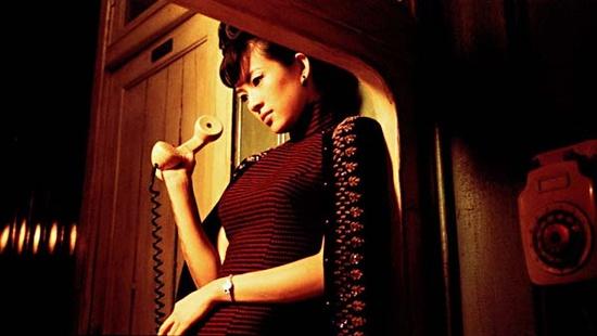 2046 - Hong Kong Film
