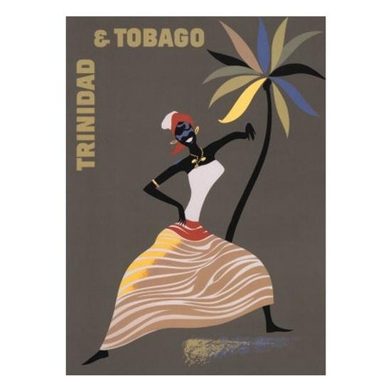 handmade leather journal Trinidad & Tobago