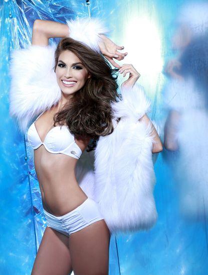 Miss Universe 2013 Predictions