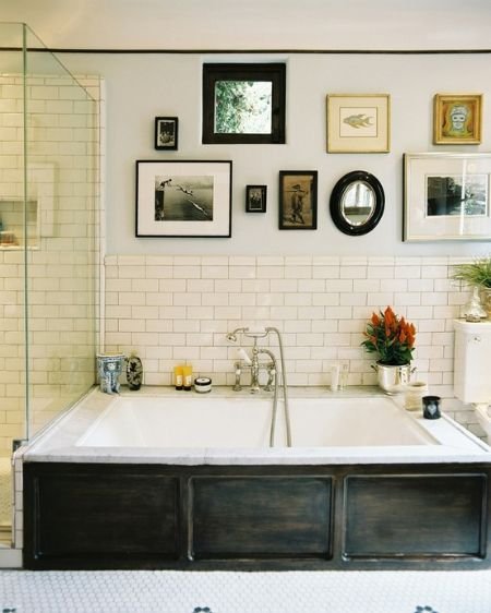 Bathtub.love subway tile