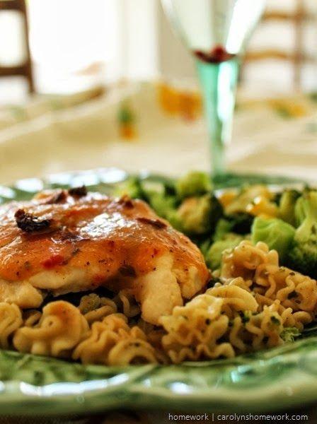 Lean Cuisine Honestly Good and healthy eating tips via homework