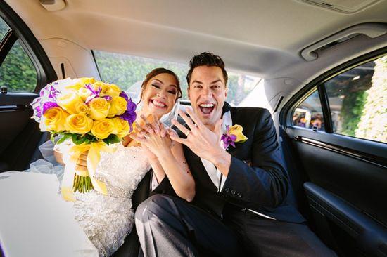 Featured Wedding – An American Idol Wedding- Brian Leahy Photograpahy
