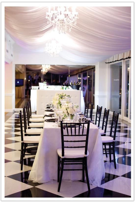 Luxury La Jolla Wedding
