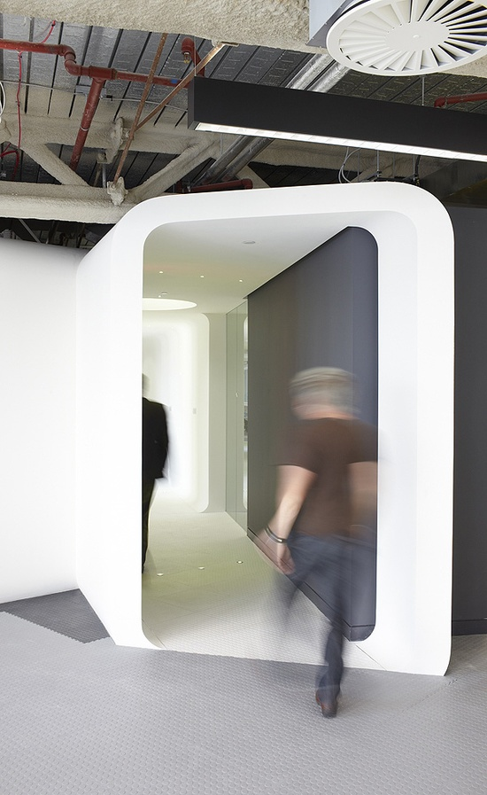 Design Studio HQ by Archer Architects
