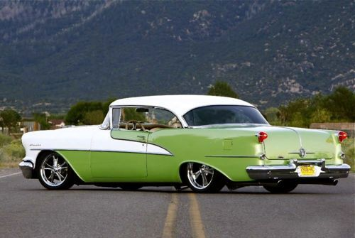 55 Rocket 88- WOW!!!! Nice ride!