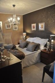 Love the idea! I think I found my new bedroom!