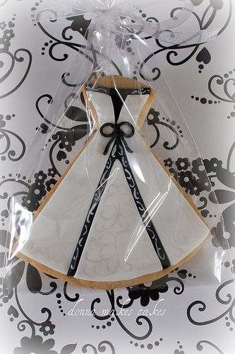 Black White Wedding favour, #white #wedding