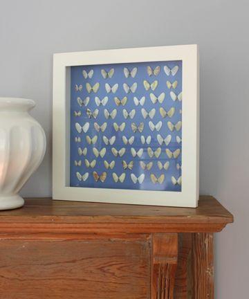 sea shells crafts ideas