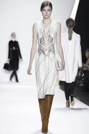 J.Mendel Fall Winter Ready To Wear 2013 New York