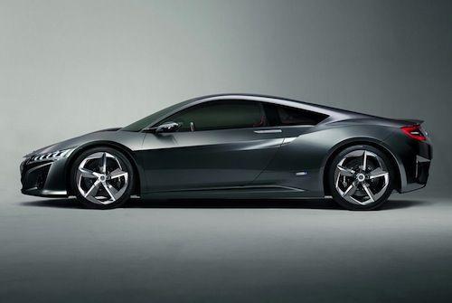 Best Sports Cars at 2013 Detroit Auto Show