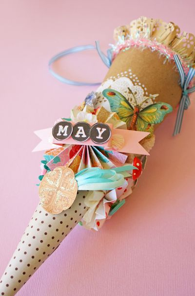 May Day pretties