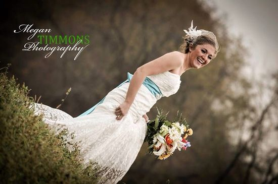 Wedding Photography #bride #country