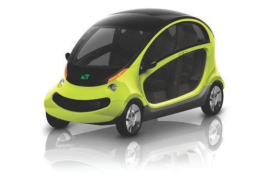 Good Green Cars