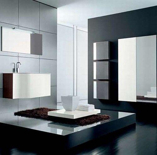 9 Gorgeous Contemporary Bathroom Designs by Novello