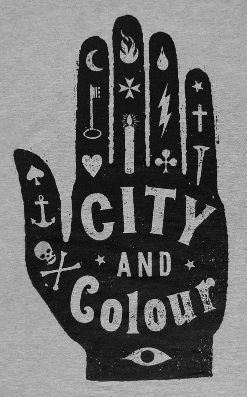 City & Colour