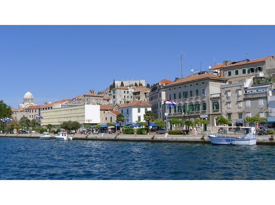 Sibenik Travel Guide