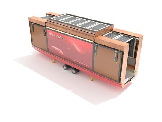 Portable Home Design