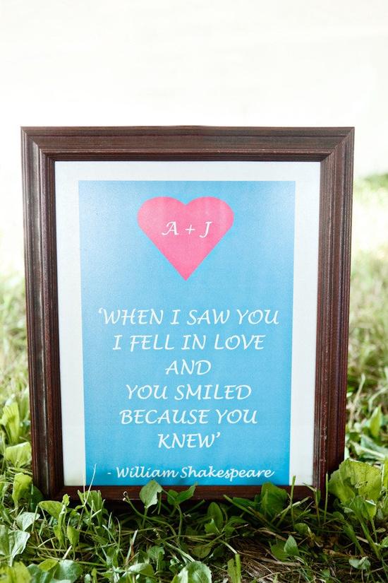 very sweet words