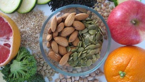 Healthy Foods - Food Group