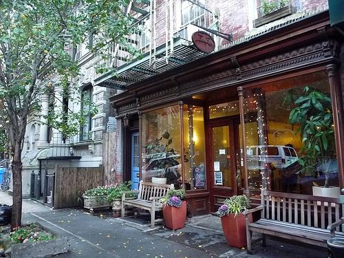 Cafe Grumpy - Chelsea (NY)