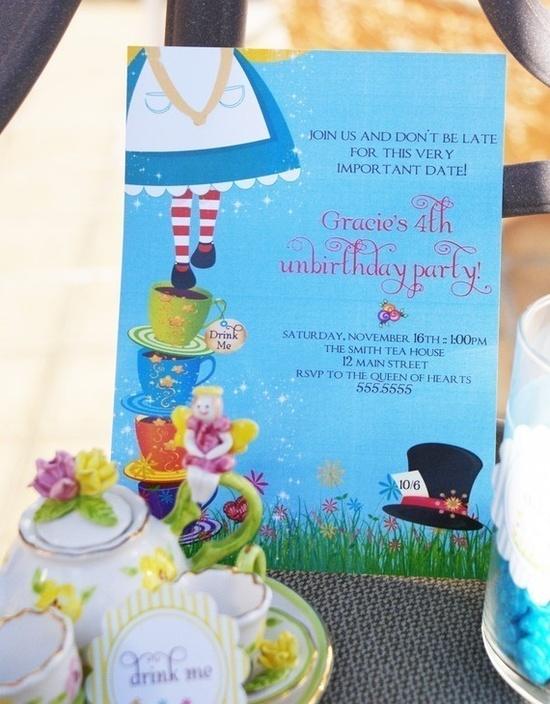 alice invite