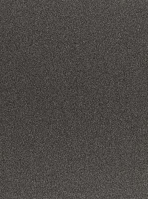 Schumacher Wallpaper CHester Wool Sidewall-Charcoal $129.50 price per roll #interiors #decor #darkwallpaper