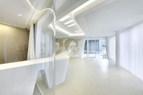 Raiffeisen Bank, by NAU