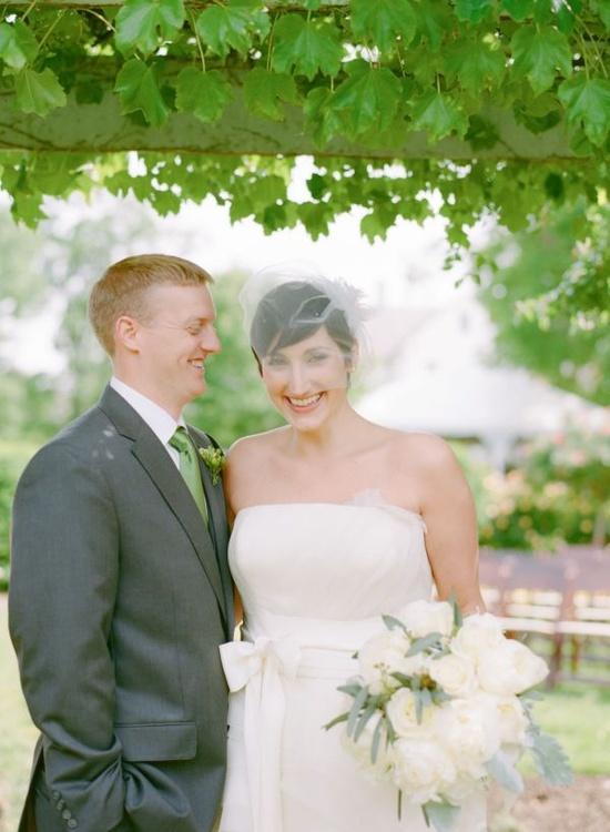 outdoor wedding photo inspiration