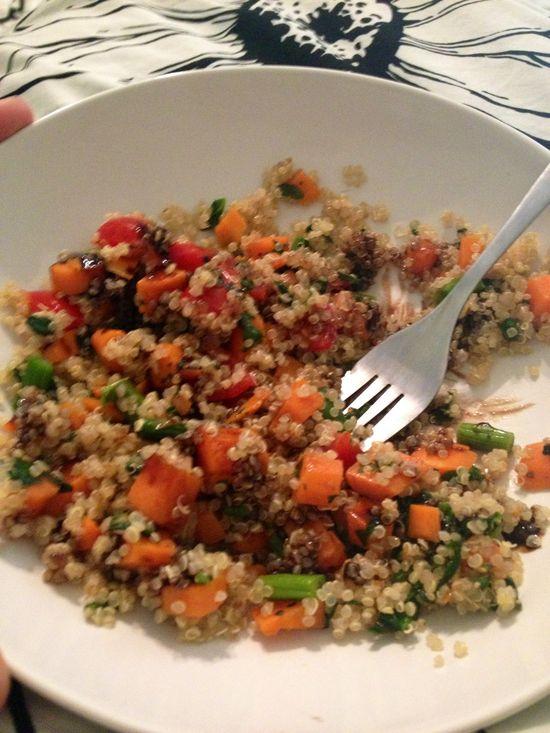 Breaky Breakfasts: Skinny Chicken Salad : 1 lb. chicken breast ...