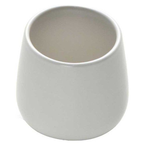 Alessi Ovale Espresso Cup in Stoneware 3oz (Set of 4) by Alessi. $67.00